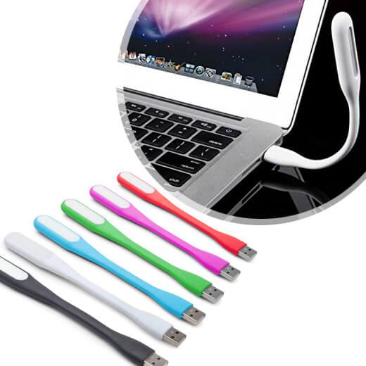 USB LED Flexilamp voor laptop&computer